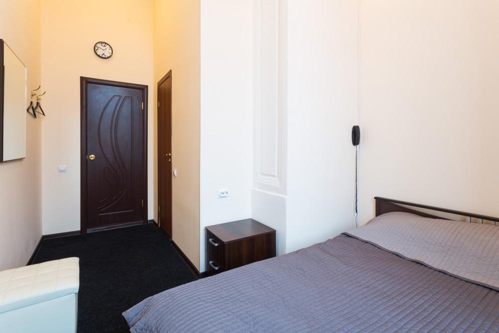 мини-отель в санкт-петербурге недорого отзывы