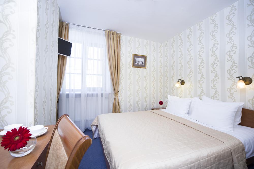 мини отель елизаровская